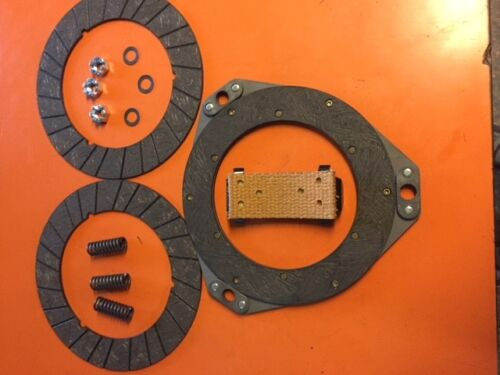 Clutch Kit for John Deere  60, 620, and 630 tractors