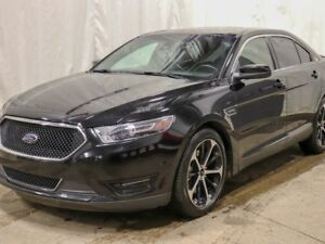 2016 Ford Taurus SHO ECOBOOST AWD w/ Leather, Navigation