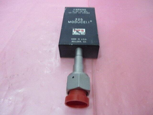 MKS HPS 103250021 Type 325 Moducell Vacuum Gauge, 424732
