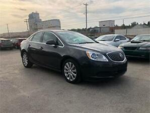 2017 Buick Verano Base-CLEAN CARFAX-3MTH WARRANTY INCLUDED