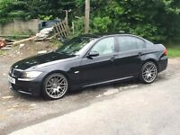 2005 BMW 3 Series 330i M Sport Auto - **Top Spec - Low Miles* NOT 330D 320D A4 A6 530D 525D ETC