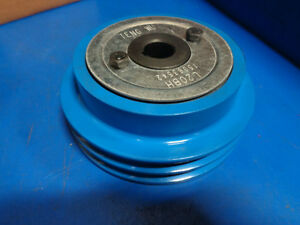 CENTRIFUGAL CLUTCH FOR COMPACTOR 2 GROOVE 3/4 BORE BRAND NEW Prince George British Columbia image 3