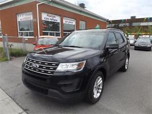 2016 Ford Explorer+++ Wow seulement 84$/semaine Re-Wow+++
