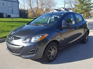 2011 MAZDA2 HATCHBACK GX | AUTOMATIC | 4 CYLINDER | LOW KM