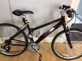 Pendleton Brooke Hybrid Bike