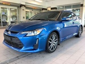 2014 Scion tC M6 2DR Coupe