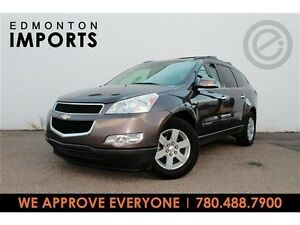 2009 Chevrolet Traverse LT|AWD|V6|LOW KMS|PE