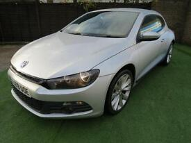 2009 Volkswagen Scirocco 2.0 TSI GT DSG 3dr FANTASTIC CAR.FANTASTIC VALUE