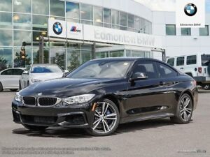 2015 BMW 4 Series xDrive w/ Navigation