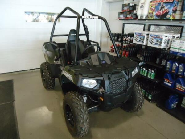 Used 2015 Polaris RZR ACE
