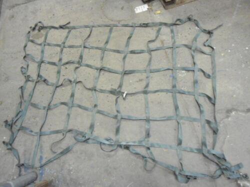 U.S. Military 6′ x 4′ Cargo Net