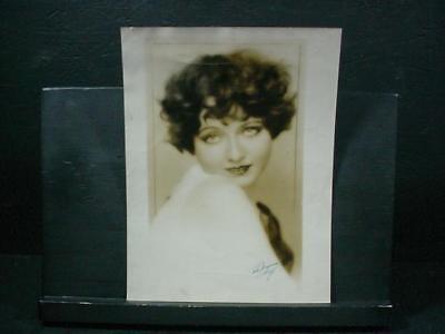NobleSpirit {3970} Original Signed John De Mirjian Photograph of Dorothy Carroll