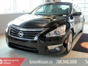 2014 Nissan Altima 2.5 SV: POWER SEAT, SUNROOF, HEATED SEATS, BA
