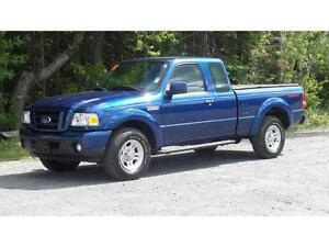 2010 Ford Ranger Sport (Employee Pricing)