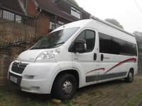 2009 CITROEN RELAY, THREE BERTH CAMPERVAN FOR SALE
