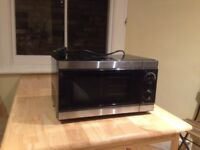 Sell functional microwave