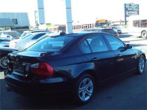 2008 BMW Série 3 328xi
