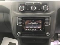 Volkswagen Caddy 2.0 Tdi Bluemotion Tech 102Ps Startline Van DIESEL (2016)