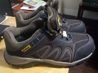 Stanley Steel toe shoes for sale