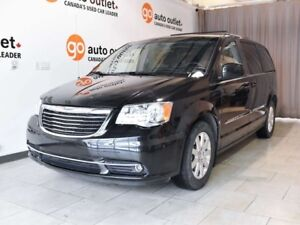 2014 Chrysler Town & Country Touring Stow 'N Go - Backup Camera