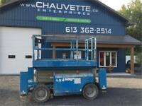 [FR]Genie GS-3268 RT Scissorlift 4x4 Cornwall Ontario Preview
