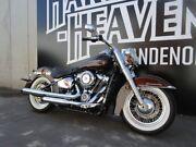2018 Harley-Davidson DELUXE 107 (FLDE) Road Bike 1745cc Dandenong Greater Dandenong Preview