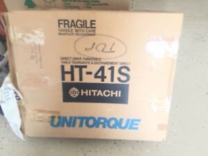 Turntable - Hitachi HT-41S $25.00 or make an offer
