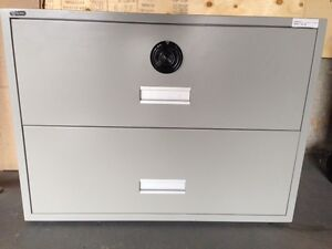 GLOBAL HIGH-END SECURITY CABINET/UNIT