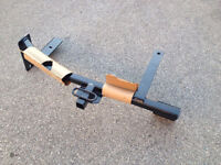 WANTED 2013 VW JETTA  trailer hitch