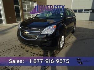 2013 Chevrolet Equinox AWD LS Bluetooth,  A/C,