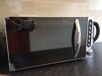 MUST SEE- Microwave Brand New- SALE