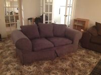 3 SEATER SOFA FOR UPLIFT NAVY BLUE - VERY COMFY