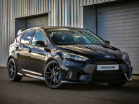 Ford Focus RS 2.3 350bhp 4x4 EcoBoost s/s BUY FOR ONLY £86 A WEEK *FINANCE*