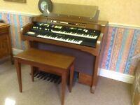 Hammond T500 Organ