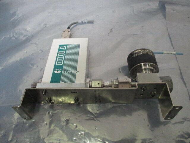 Fujikin FCST1050ZSC-4J2-F50L-N2-U-V-EP MFC, Assy, N2, 50 SLM, LAM, 451449