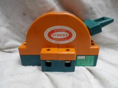 Schunt Knife Switch Stshk11-63