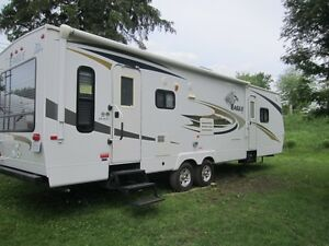 2010 Jayco Eagle 320RLDS Travel Trailer