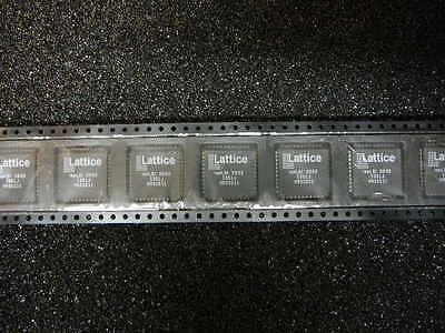 Lattice 5v Cpld Isplsi2032-135lj 135mhz 44 Pin Plcc 32 Macro Cell New Qty.10