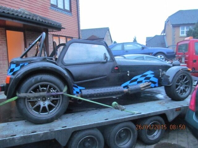 Car Van Motorbike recovery transport delivery service Surrey Hants Berkshire All UK 07771 703441