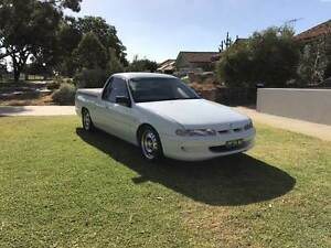 1999 Holden Ute Commodore VS Fremantle Fremantle Area Preview