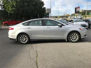 2015 Ford Fusion S-FULL-AUTOMATIQUE-MAGS