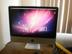 I-Mac Desktop Computer