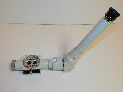 Surgical Microscope Lens Tube Extension