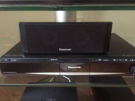 PANASONIC SURROUND SOUND SYSTEM - EXCELLENT CONDITION