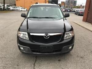 2011 Mazda Tribute GX * PWR GRP ALLOYS AUTO AWD XTRA TIRES**