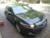 2013 Acura TSX Premium clean carproof! dealer serviced! City of Toronto Toronto (GTA) Preview