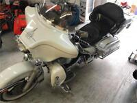 **REDUCED** 2006 HARLEY DAVIDSON ULTRA CLASSIC GREAT SHAPE Timmins Ontario Preview