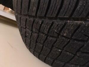 275/45R20 H/T discovery tires