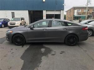 2014 Ford Fusion SE-FULL-AUTO-MAGS-CUIR-TOITOUVRANT