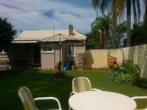Beautiful big room for couple in welcoming share house :) West Gosford Gosford Area Preview